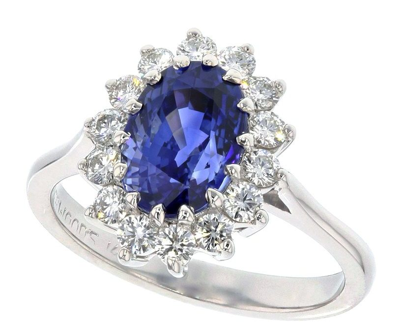 What You Need to Know about Sapphire Engagement Rings